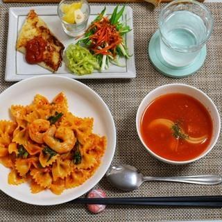 【オンライン料理教室】日本糀協会「糀トマトソース教室」