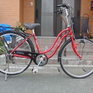 中古自転車販売33年余り 山形市 天童市★ママチャリ丸石26イン...