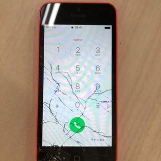 iPhone 5Cの修理も修理可能です!