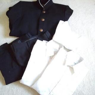 男子☆中学校☆学生服Yシャツ