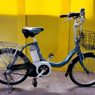 613番 ヤマハ✨電動自転車✨PASX 571-0001764‼️