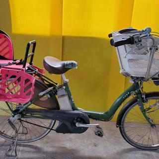614番 電動自転車✨ BS アンジェリーノ‼️