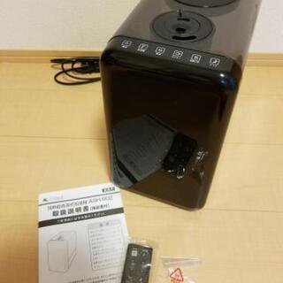 アルファックス コイズミ ハイブリッド式加湿器 ASH-602