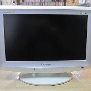 Panasonic 17インチ 液晶テレビ TH-L17X10P...