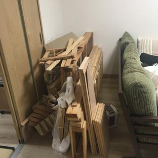 木材 各種