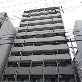 不動の人気を誇る「江坂」30㎡越えの1K。かなりお値打ちですよ!