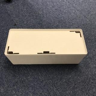 タップ収納ボックス