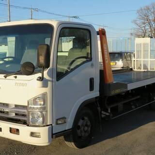 いすゞOEMマツダタイタン/2t積載/ウィンチ&ラジコン付/綺麗...