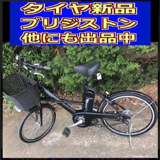 ✴️✴️タイヤ新品✳️✳️R00E 電動自転車 I99N☯️☯️...