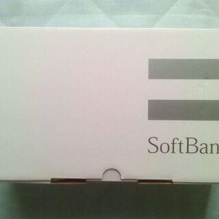 未使用 ソフトバンク/Softbank デジタルフォトフレーム ...