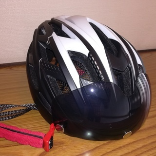 【ほぼ新品】自転車 ヘルメット