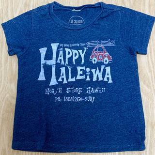 80 ハワイ土産Tシャツ