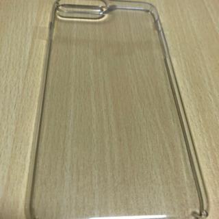 iPhone 8plus ケース 新品
