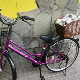 自転車中古
