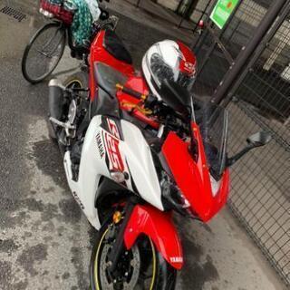 大人気 ヤマハR25 250cc スポーツタイプ 美車