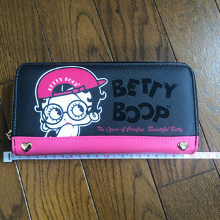 BETTY BOOP お財布👛