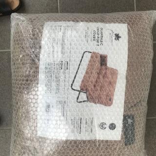 ロゴス  グランベーシックチェアfor2専用カバー コールマンベンチ