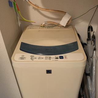 洗濯機 0円