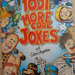 1001 More Cool Jokes (英語)