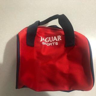 未使用 ジャガースポーツ ミニサイズバッグ