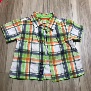 ギャップ 半袖シャツ 80サイズ