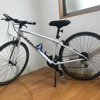 【TREK】FX3 クロスバイク【室内保管】