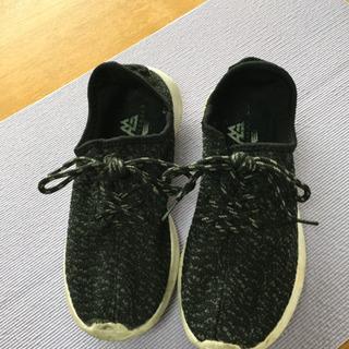 子供の靴。active gear  23㎝