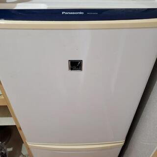 【6月下旬引渡し希望】Panasonic冷蔵庫 NR-B144E8