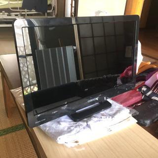 16型TV