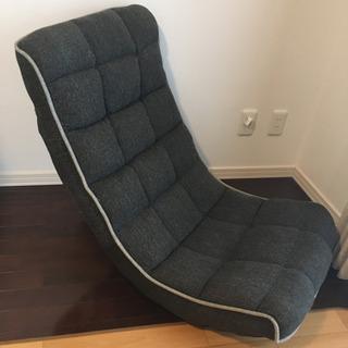 ニトリ リクライニング座椅子