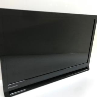 19型液晶テレビ Panasonic/パナソニック UN-19F8D