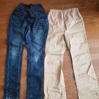 パンツとスカート