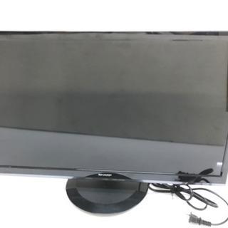 24型液晶テレビ SHARP/シャープ LC-24P5