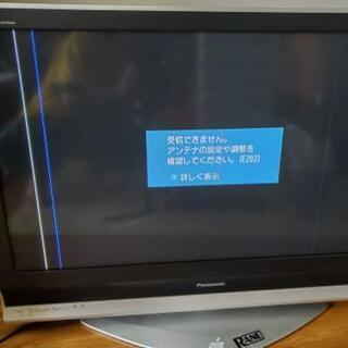 ありがとうございました‼️ Panasonic TV VIERA