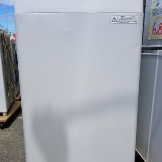 【恵庭】東芝 洗濯機 AW-5G2 2015年製 5.0kg P...