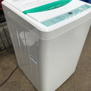 ヤマダ電機 HerbRelax 7.0kg 洗濯機 ステンレス槽YWM-T70D1  (0605k) - 売ります・あげます