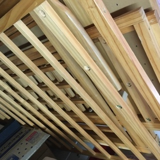 ベビーベット 木製 赤ちゃん ベッド
