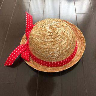 女の子 帽子 2〜4歳くらい ひとつ100円