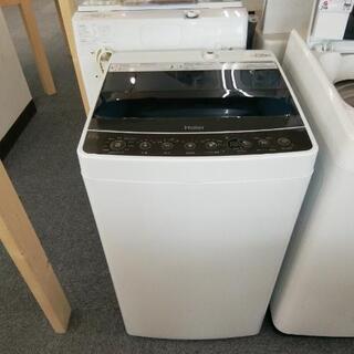 1304 Haier 4.5kg 洗濯機 JW-C45A  2018年