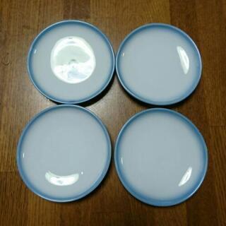 小皿 4枚