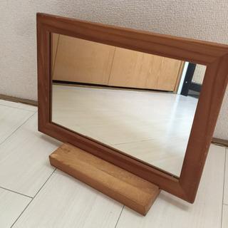 鏡 25×35㎝
