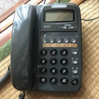 NTT純正電話機