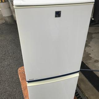 【美品】SHARP 冷蔵庫 2009年製