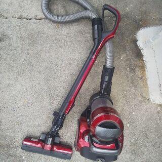 東芝サイクロン掃除機
