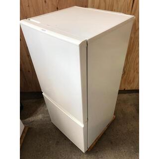 【🐢最大90日補償】C/AQUA 2ドア冷凍冷蔵庫 AQR-16...