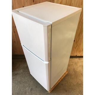 【🐢最大90日補償】C/Haier 2ドア冷凍冷蔵庫 JR-N1...