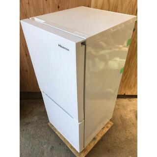【🐢最大90日補償】C/Hisense 2ドア冷凍冷蔵庫 HR-...