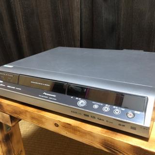 Panasonic DMR-EX550