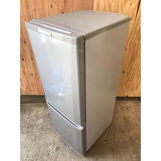 【🐢最大90日補償】MITSUBISHI 2ドア冷凍冷蔵庫 MR...