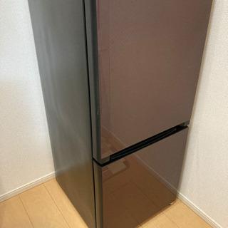 Hisense 2018年 冷蔵庫